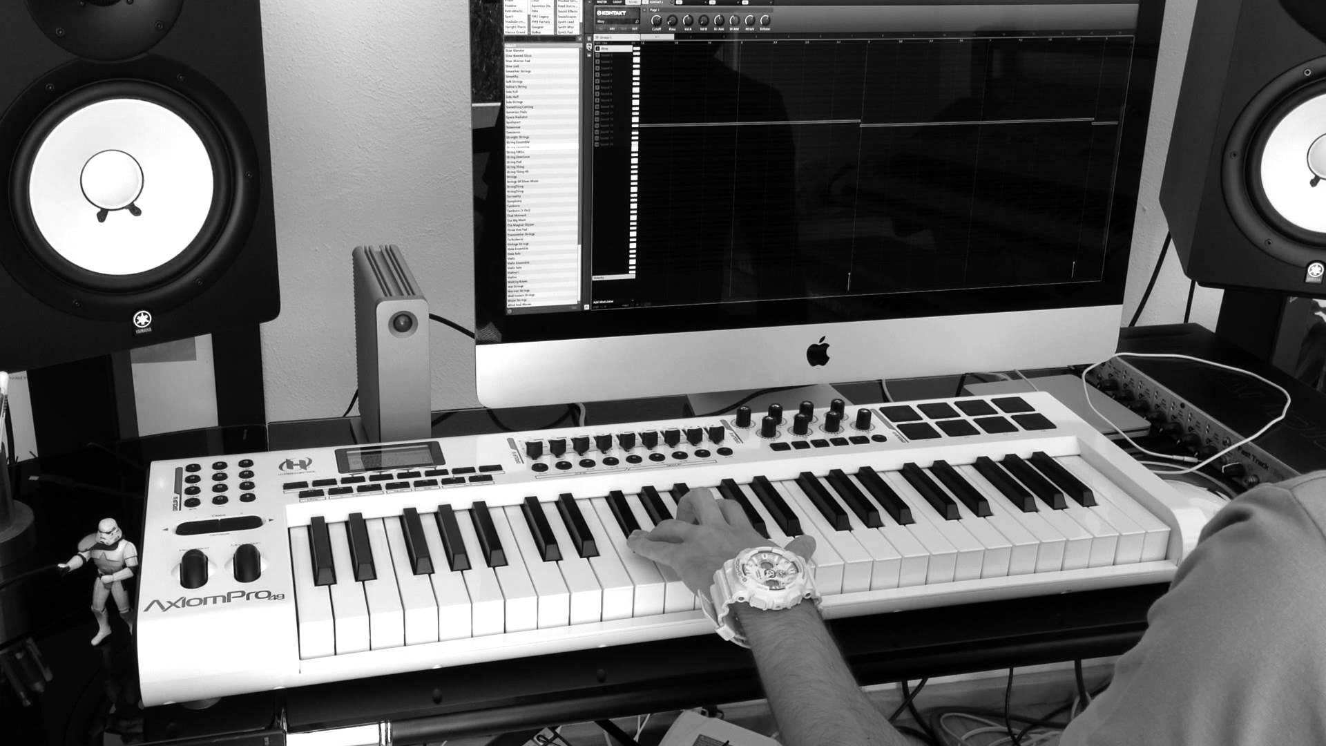 i make you instrumental (Hip Hop, Trap, R&B, Afropop)