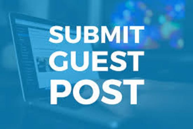 Guest post an article on linkedin pulse