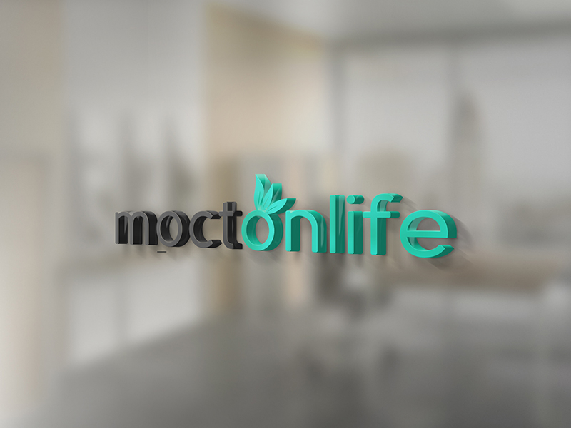 Convert Your Logo or Name to 3D Logo Mockup ( FAST DELIVERY )