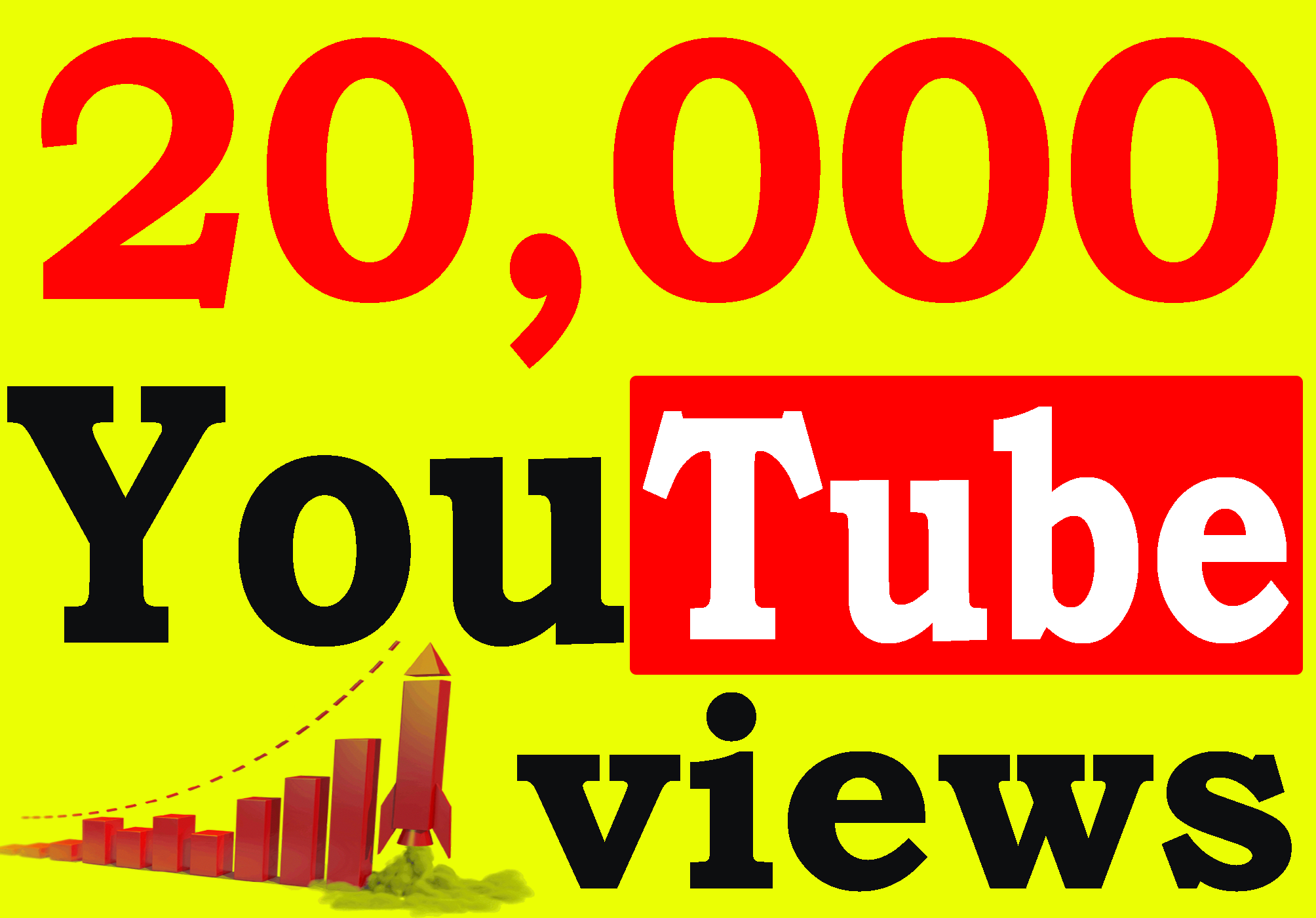 Fast 20000+ High Retention very fast within 24-36 Hours Complete