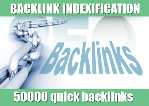 Indexification pro - 500,000 Dofollow backlinks with screenshots, search engine submission for any site