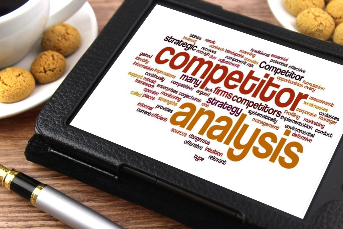 Incredible SEO Audit With Competitor Analysis