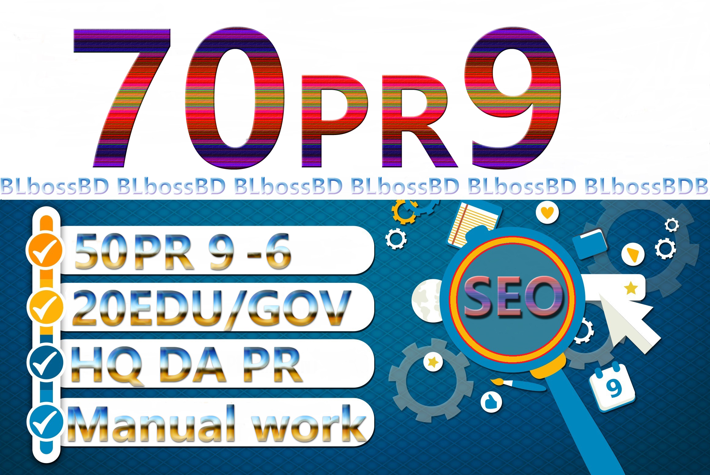 80+DA Manual 70 PR9 SERP SEO ranking backlinks create for BOOST your GOOGLE ranking