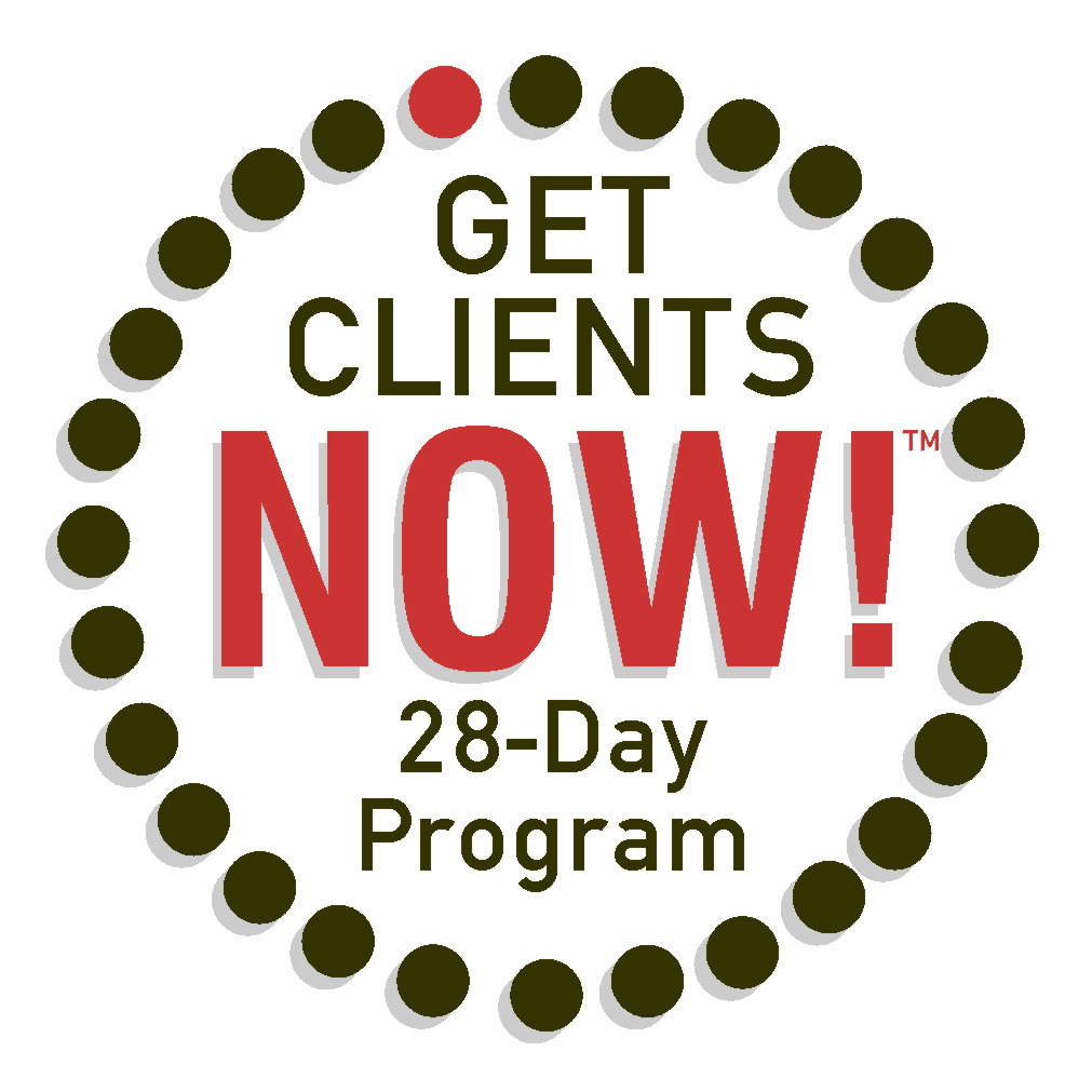 1 on 1 coaching on how to get clients for your agency