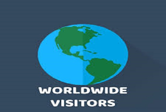 1000 Real Human Visitors (Unique) To Your Website