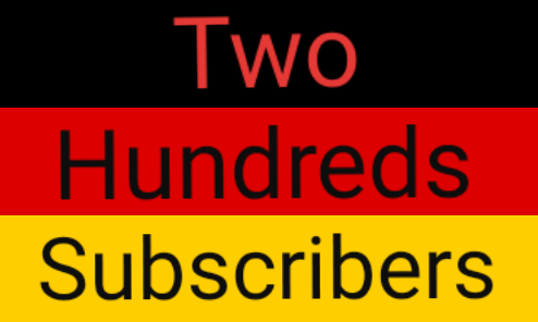 YouTube Custom Promotion Instant Start & Real Work-Just