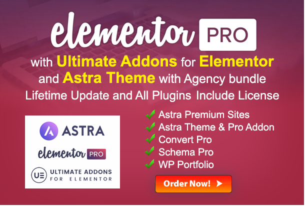 Get  Install Elementor Pro Plugin -Installation