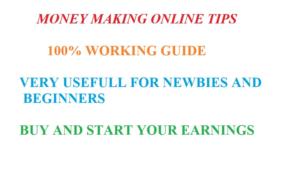12 Ways You Can Absolutely Make Money Online