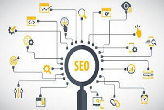 do audit report,5 keyword research and 5 competitor analysis