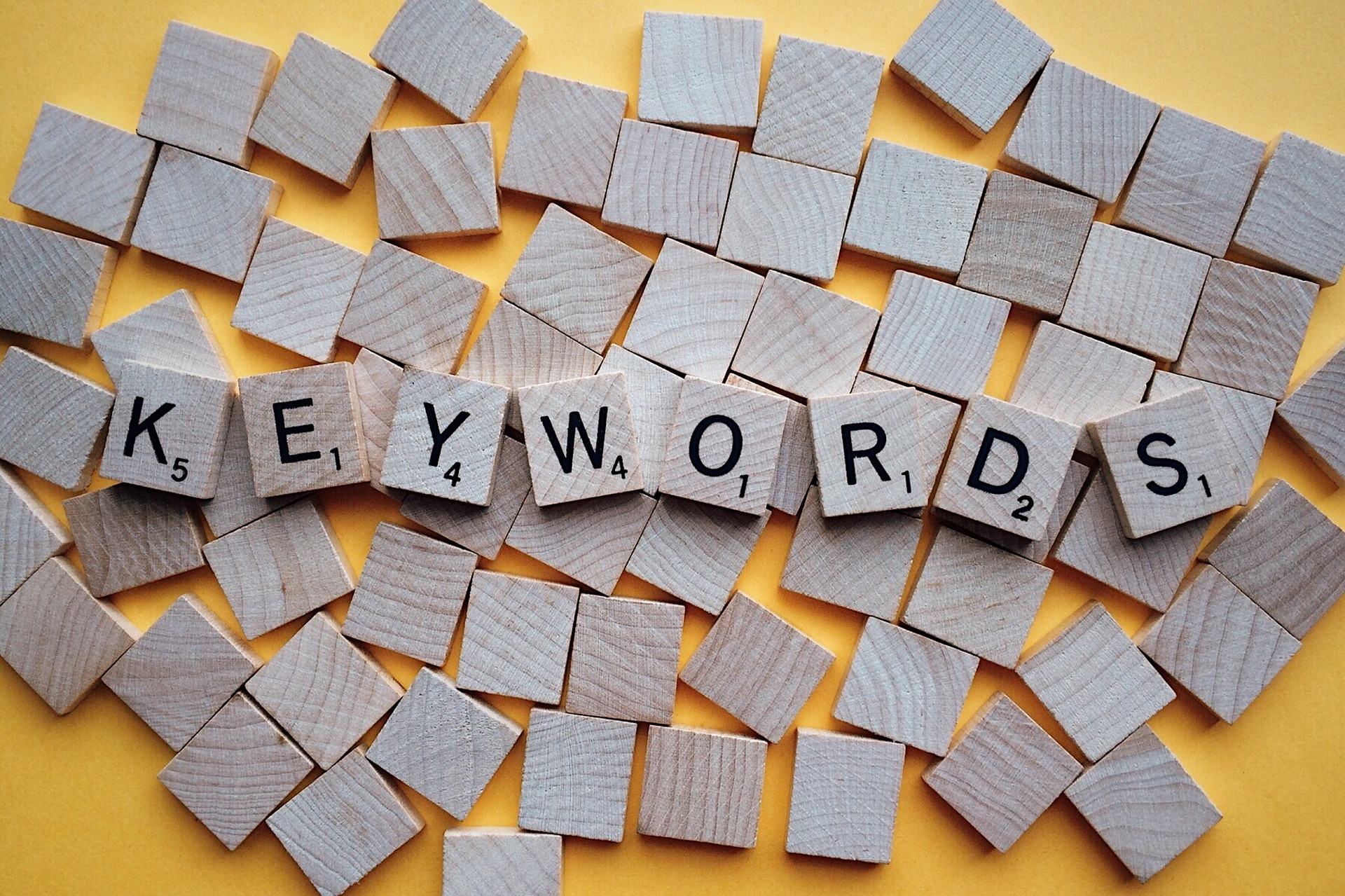 Niche Keywords Research For Top Ranking