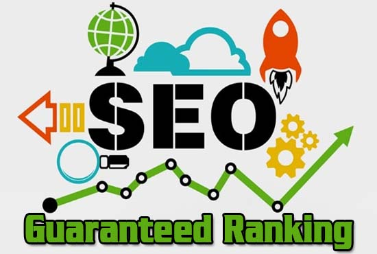 Guaranteed Ranking Your Website Top 1 On Google With White Hat SEO Linkbuilding Technique