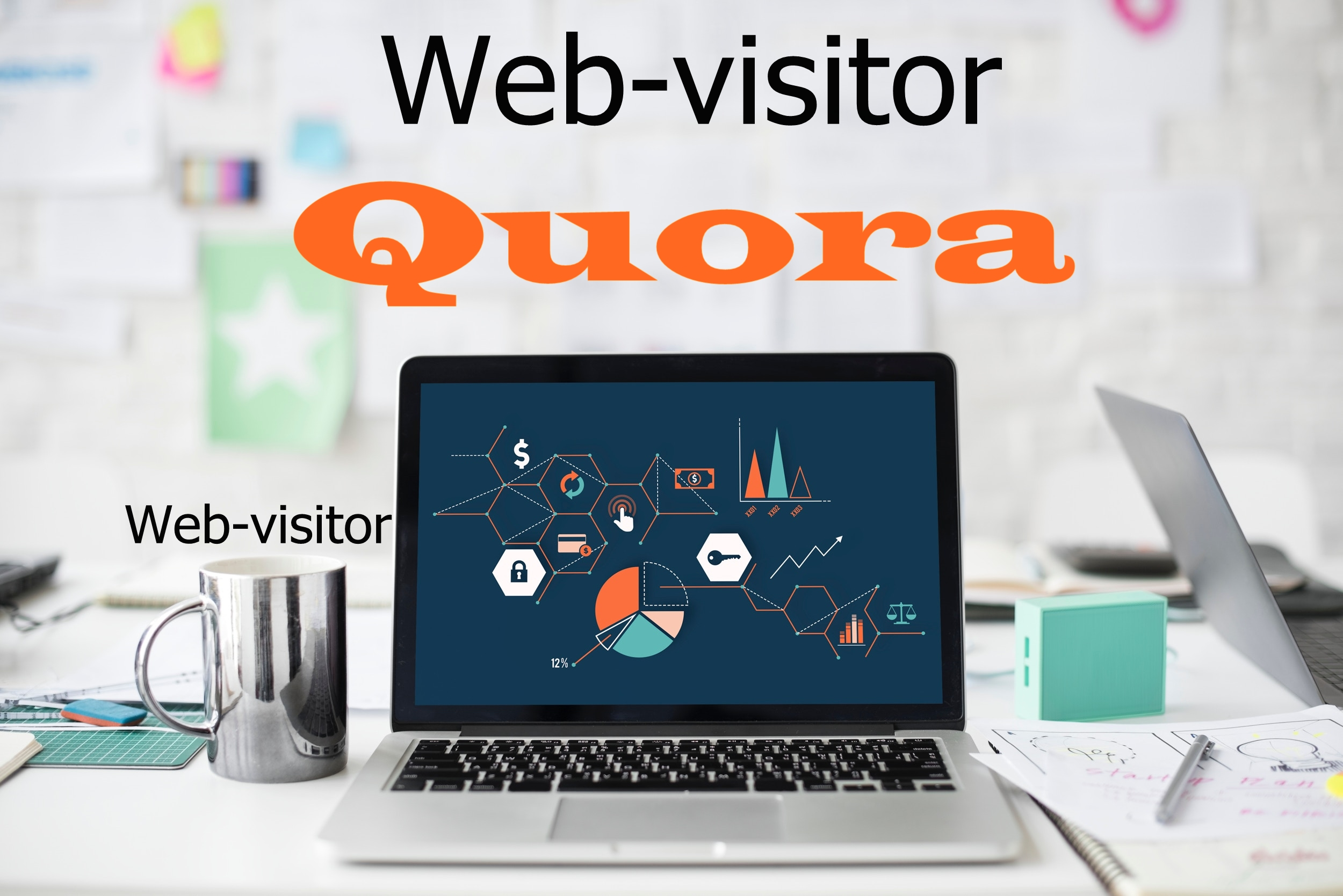 I can send focused organic internet site visitors Answering back links, 15 Quora