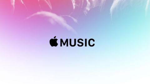 Add one track to our Apple Music playlist for 21 days