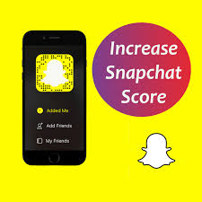 add 10,000 snapchat scores with superfast