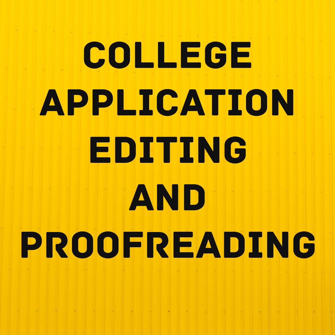 do a college essay for you