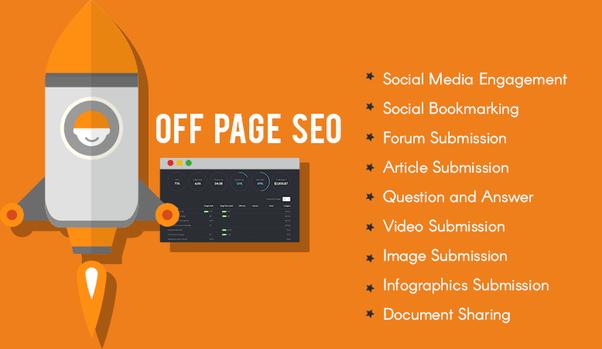 Do Offpage SEO, Link building, backlinks on High DA relevant websites & apps