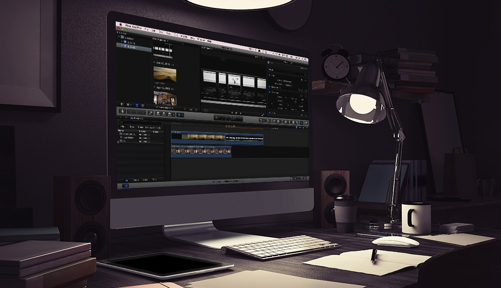 i can give you great edits on your video editing projects