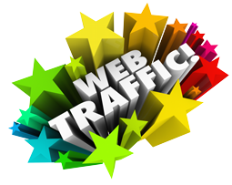 Flood your site with 20000 Hits From Traffic Exchange 24/7