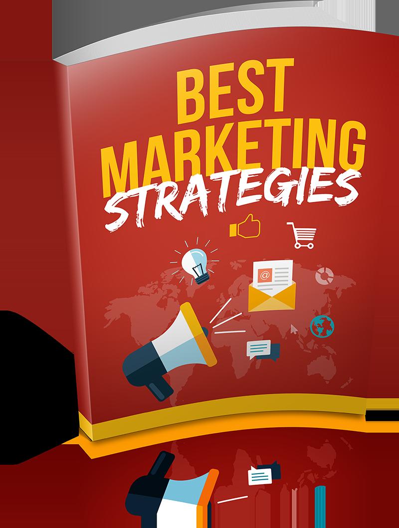 The Best Marketing Strategies!