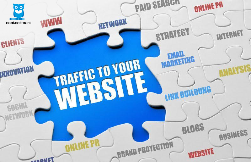 Genuine real 3000 traffic to your website/blog/page & others