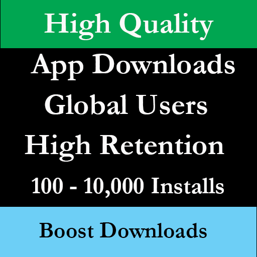 Provide App Installs and App Downloads With App Promotion