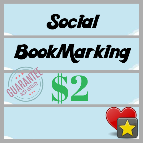 16 High PA DA Social Bookmarking Help to Google Rank
