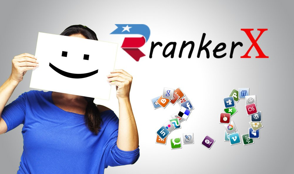 I will give you RankerX Premium Backlinks