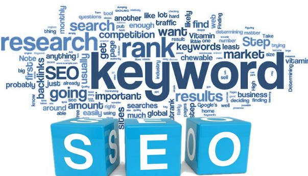 2 Keyword research for your website