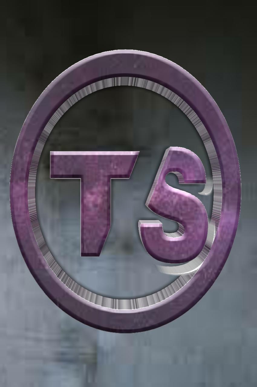 Amezing 3d letter logo design 2 logos
