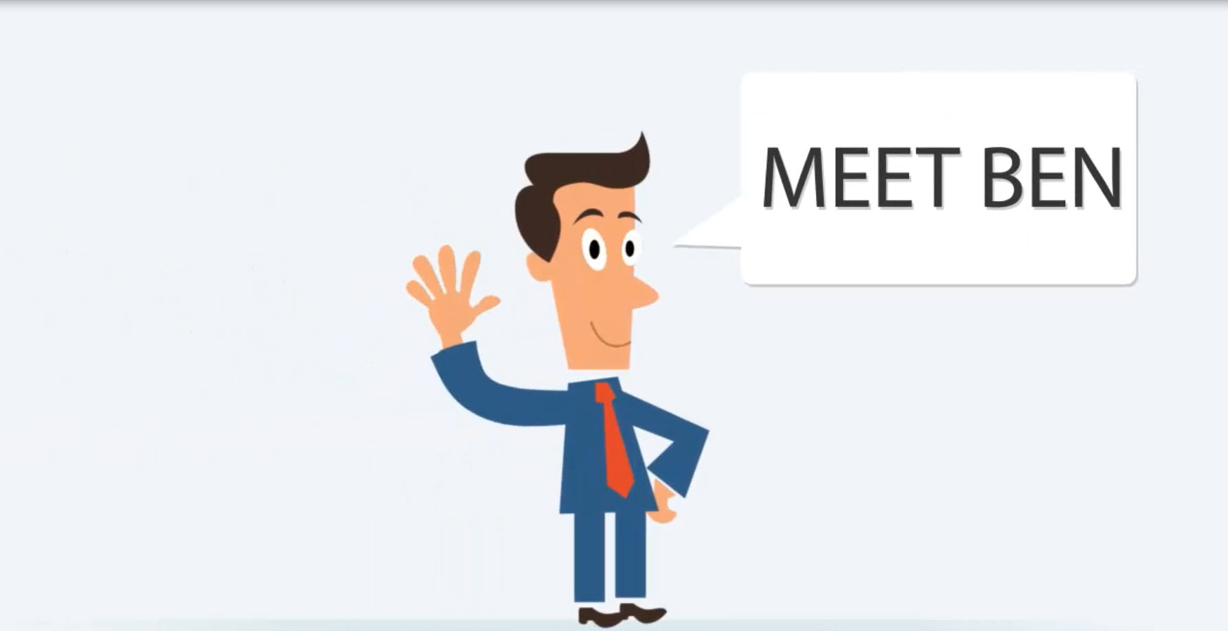 I create a Business whiteboard animation video