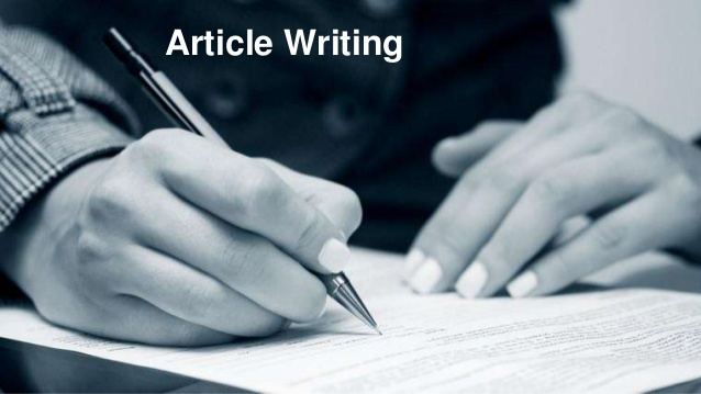 hand writing 3 health articles for health blog or websites