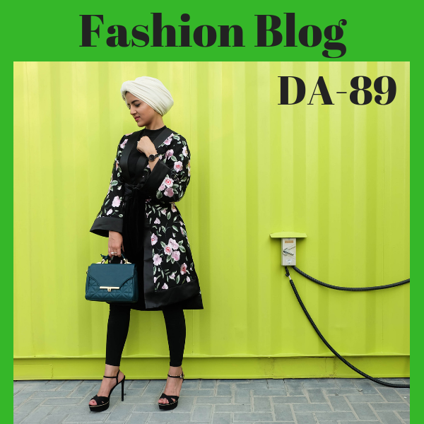 Publish Dofollow Guest Post on Fashion Blog