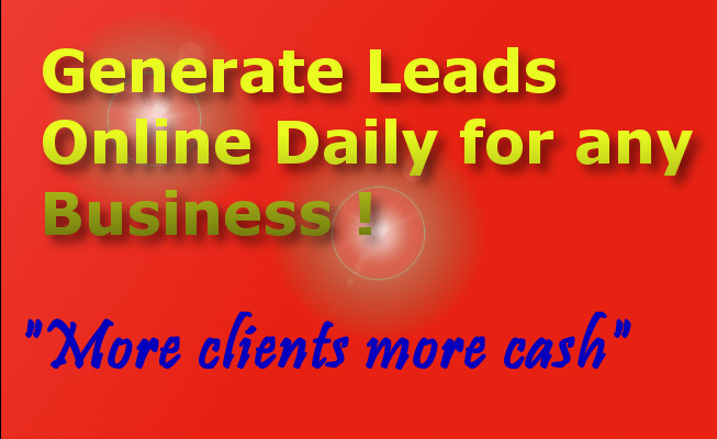 Get fresh leads for any niche with my email marketing software