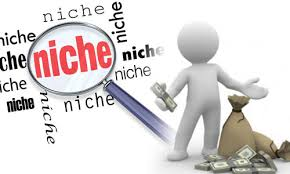 The particular Associates Self-help guide to Profitable Niche Research