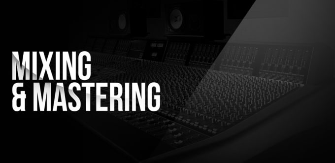Professional Mix & Mastering (Digital)