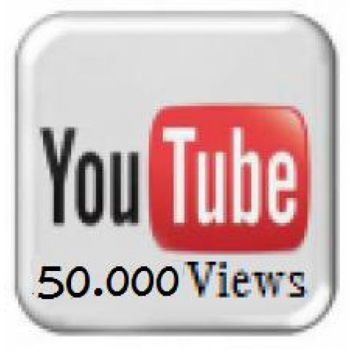 give you 50.000+ youtube views