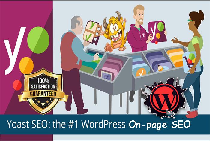 I will do wordpress yoast SEO on page with schema mar...