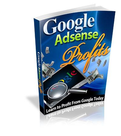 Super Quick Google Adsense Profits Secrets