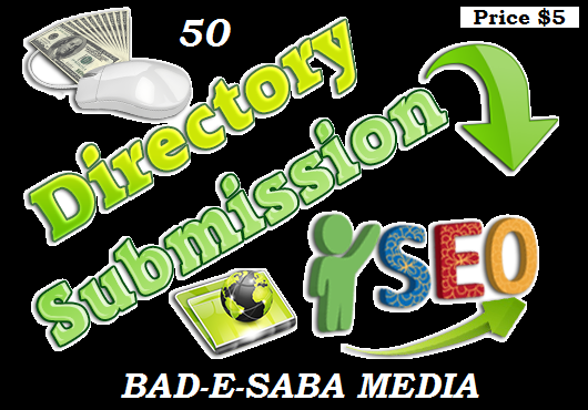 50 Directory Submission Will Boost Your SEO Ranking