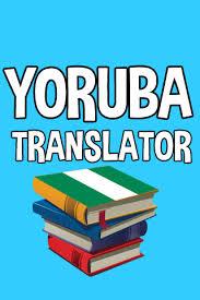 Translate 1000 English words into Yoruba