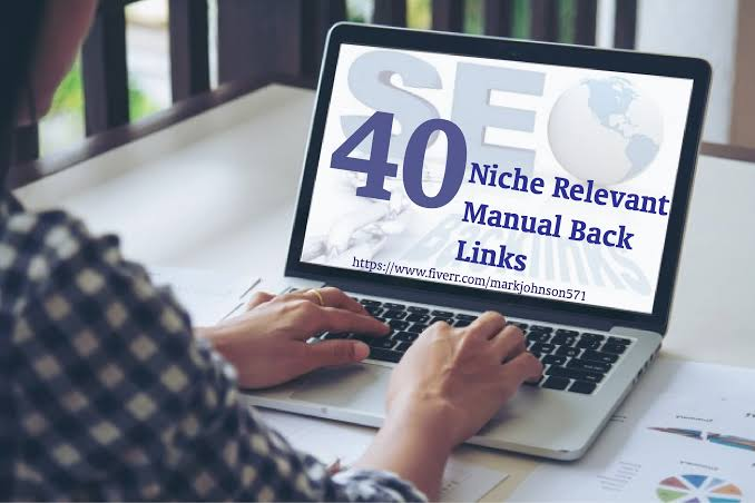 Get 40 High Quality Niche Relevant Blog comments Backlinks With Low OBLs