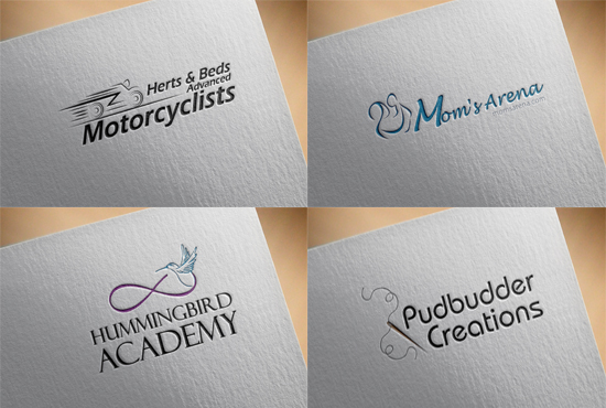 do AWESOME LOGO DESIGN within 24 hours
