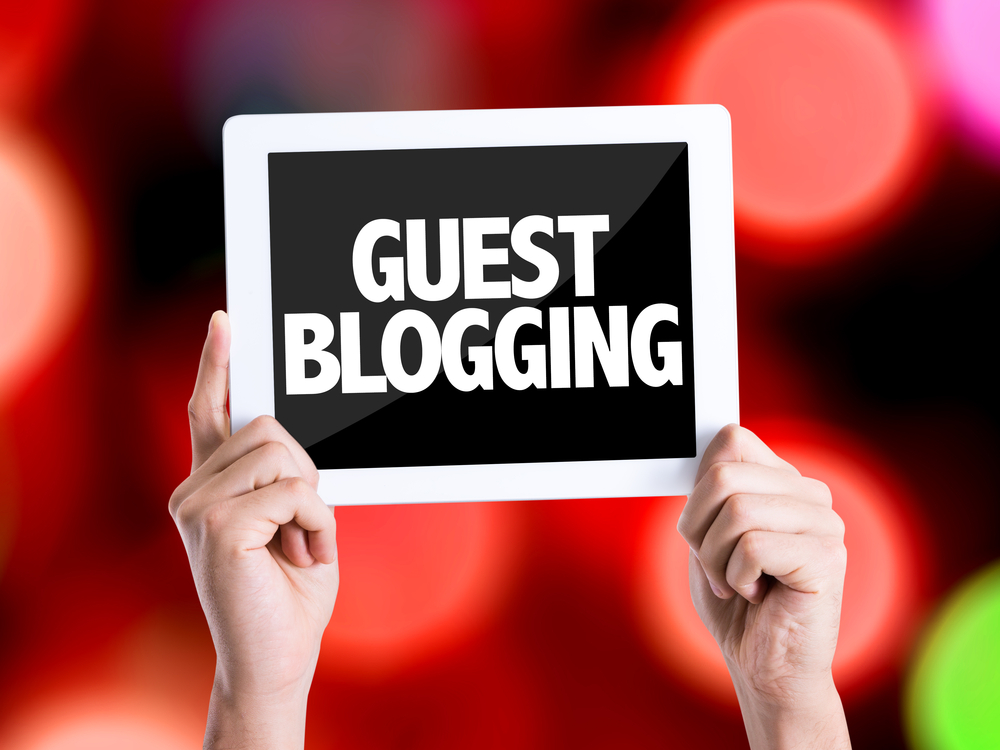 guest post on health blog high-quality