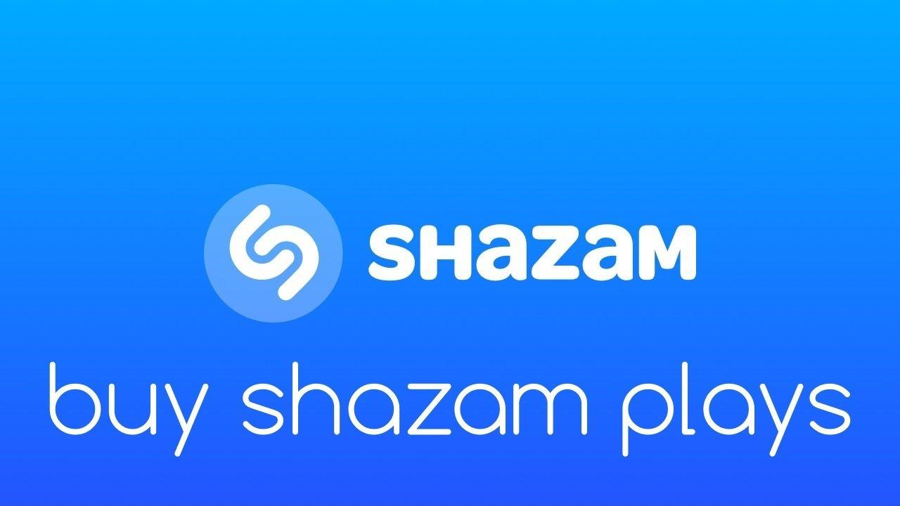Promote Shazam Profile