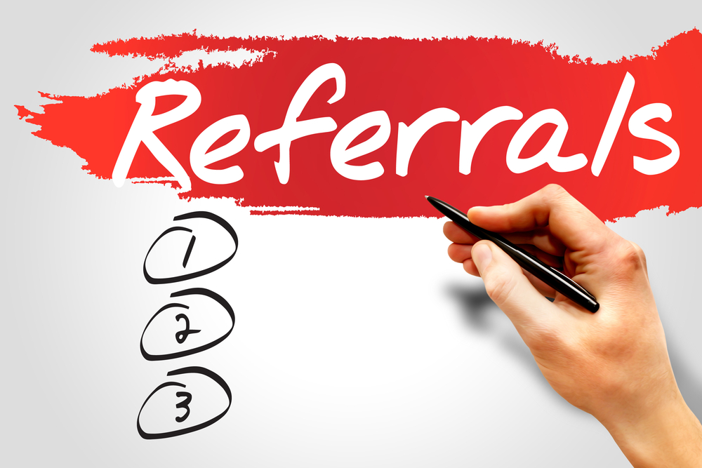 Standard Direct referrals Pack ( 10 Real Referrall )
