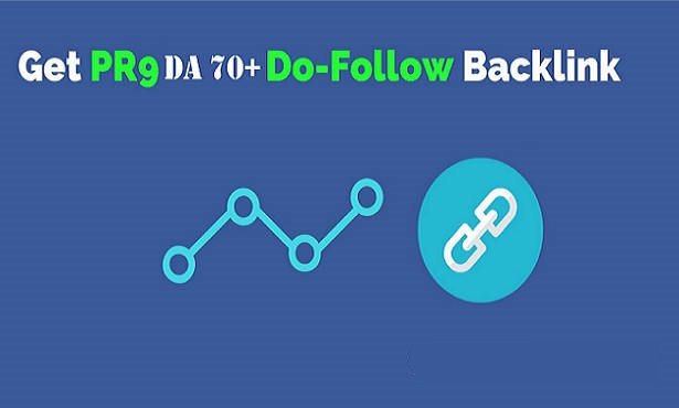skyrocket your google ranking with high authority pr9 seo dofollow backlinks