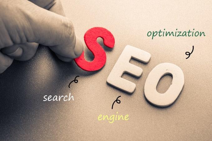 create 120 high authority backlinks for SEO