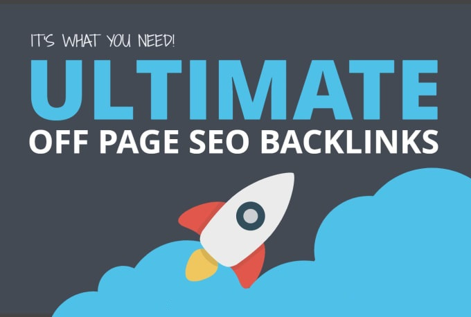 rank up your website with ultimate off page seo