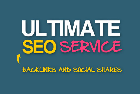 Ultimate SEO Package For Your Business and Tiers-3 Link Building Campaign