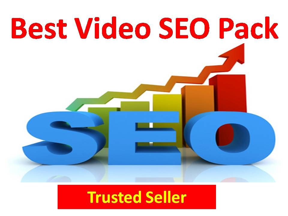 Best video SEO Package for your Video and Increase your Rank with Best Quality